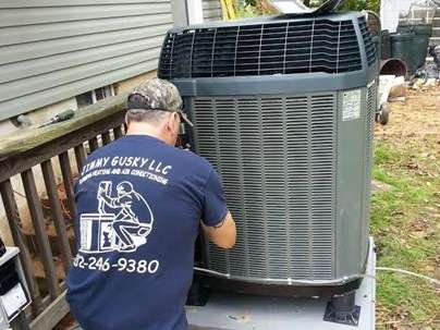 AWARD-WINNING AIR CONDITIONING SERVICES